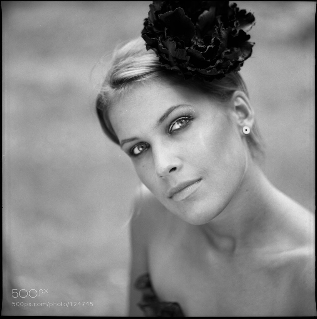 Photograph Лиза by Danil Kindyshev on 500px
