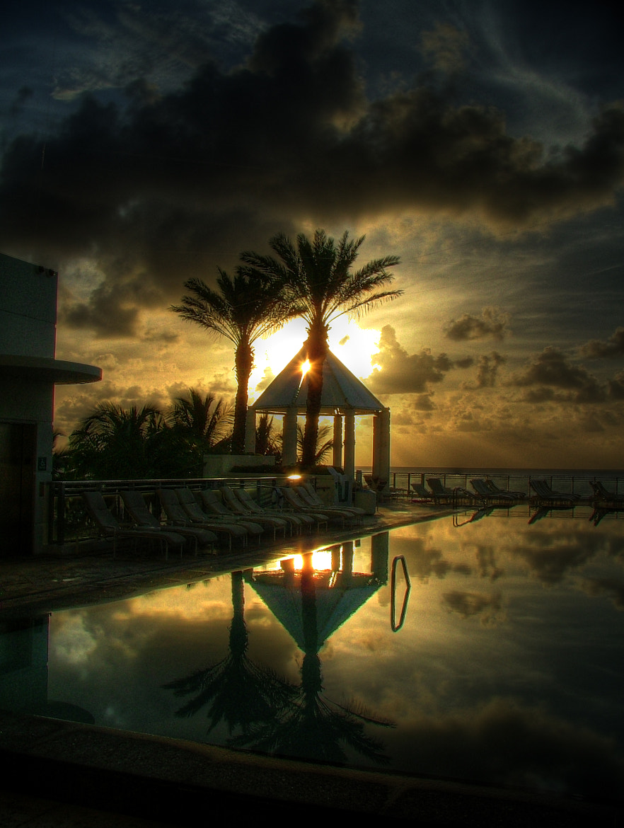Photograph Sunrise Miami HDr by mac dunlap on 500px