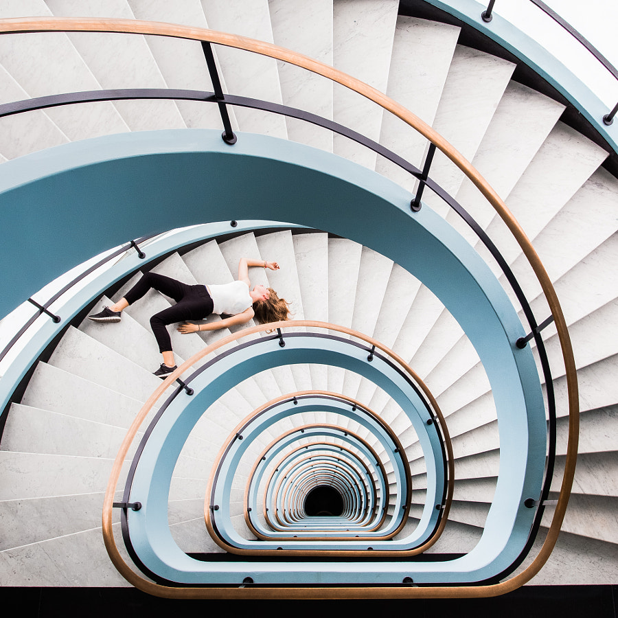 Never Ending Circles by Philipp Götze on 500px.com