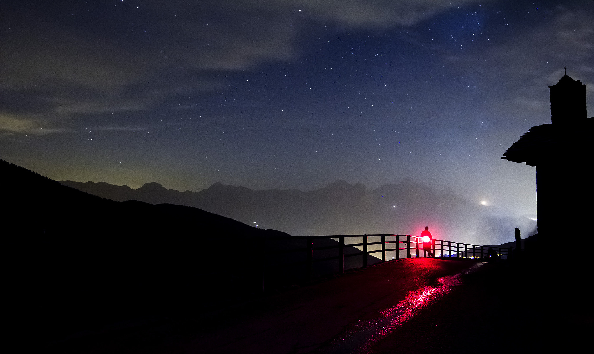 Photograph star finder by giovanni triggiani on 500px