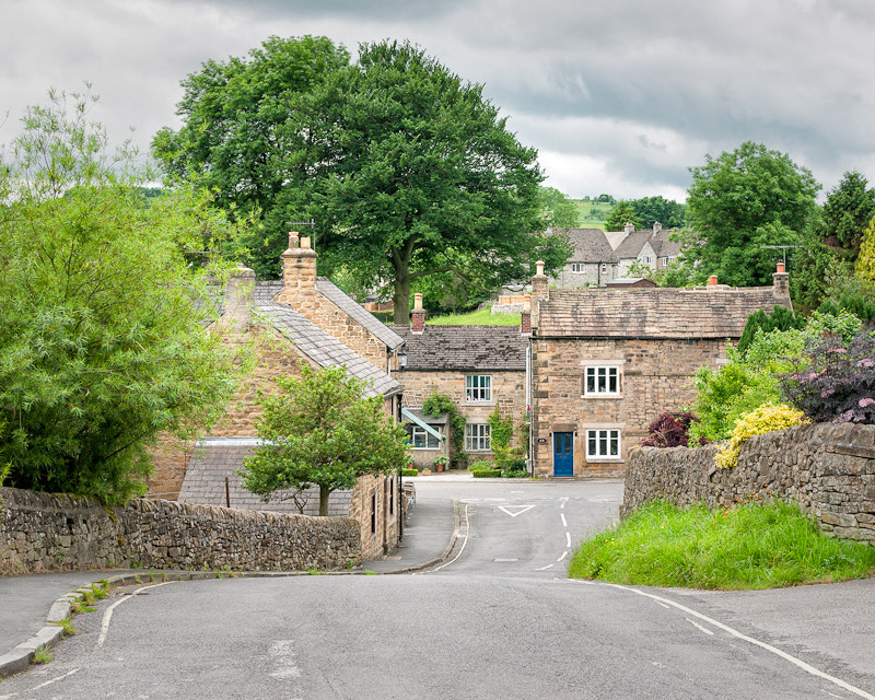 "Photograph View of Eyam by Frédéric ""Papafrezzo"" Verhelst on 500px"