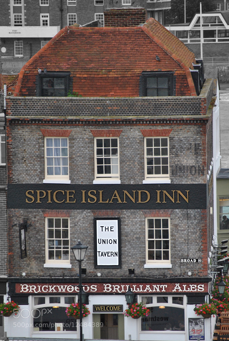Photograph Spice Island by Richard Willson on 500px