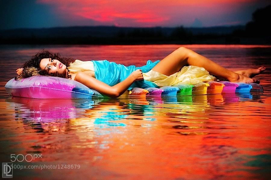 Photograph *** by Dmitriy Lysenko on 500px