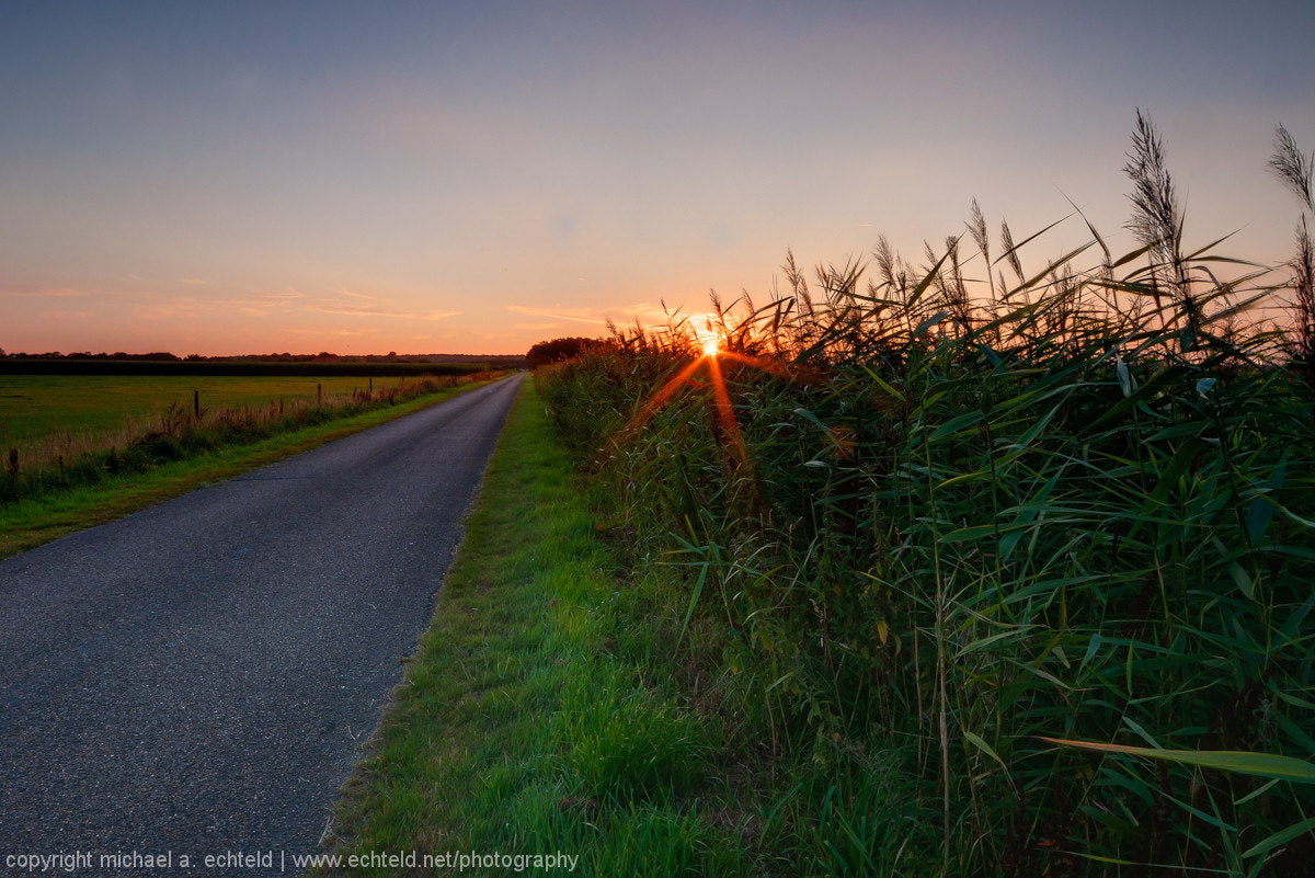 Photograph Hellendoorn Sunset by Michael Echteld on 500px