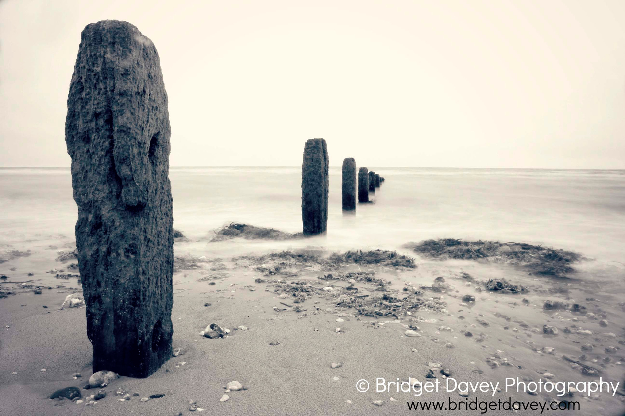 Photograph Camber Sands by Bridget Davey on 500px