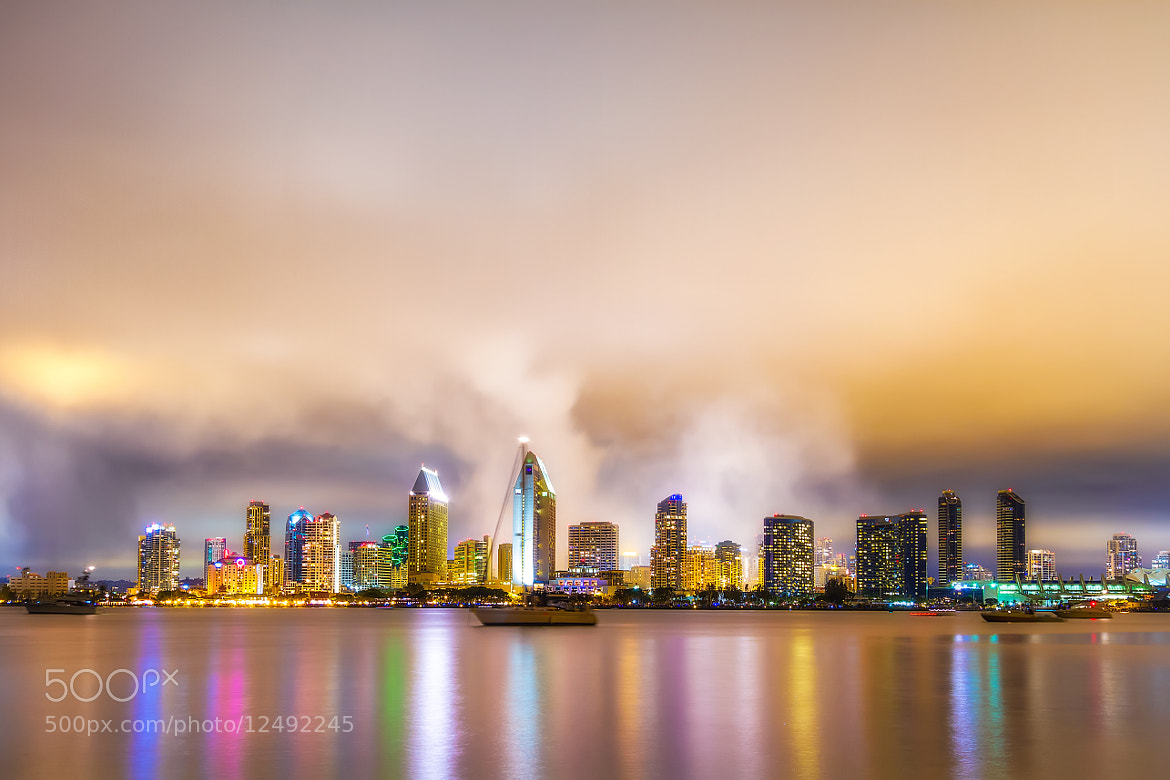 Photograph Big Bay Boom by Sairam Sundaresan on 500px
