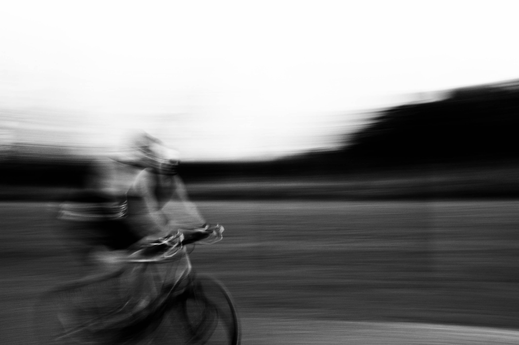Photograph Speeding  by Nev Lim on 500px