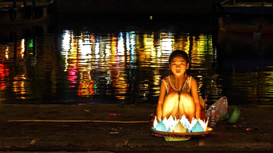 Lucky lanterns by Eduardo Teixeira de Sousa on 500px.com