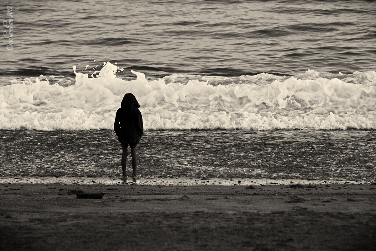 Photograph Waiting by Michael Savellano on 500px