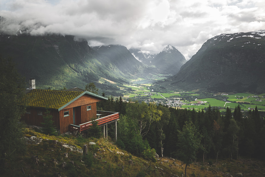 Norge by Rob Sese on 500px.com