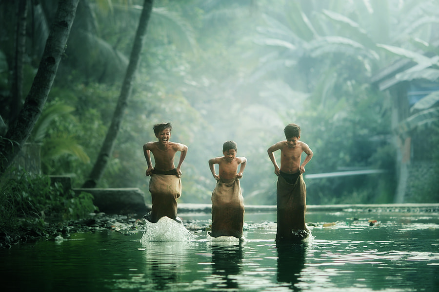 Photograph hard race by asit  on 500px