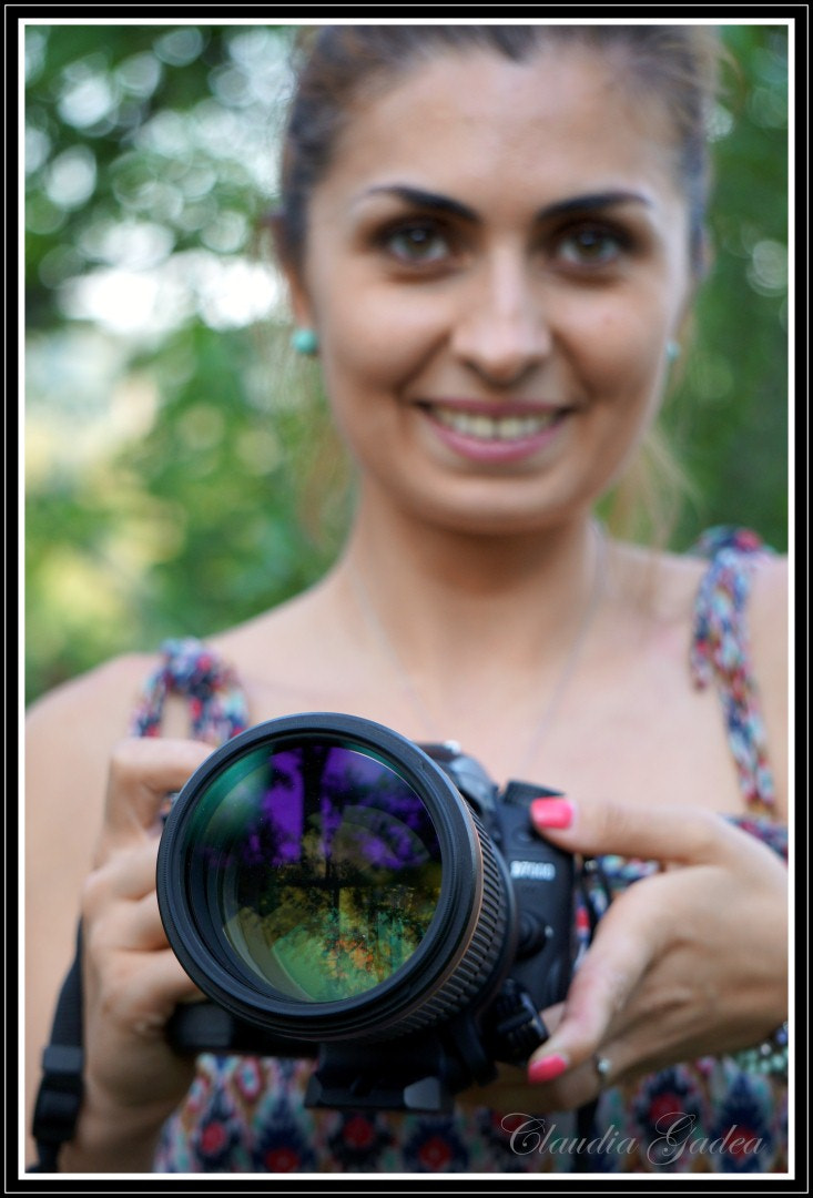 Photograph Shooting by Claudia Gadea on 500px