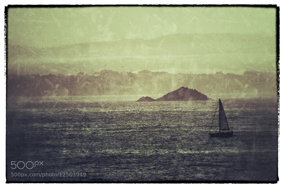 Photograph sailing by Luis Martínez on 500px
