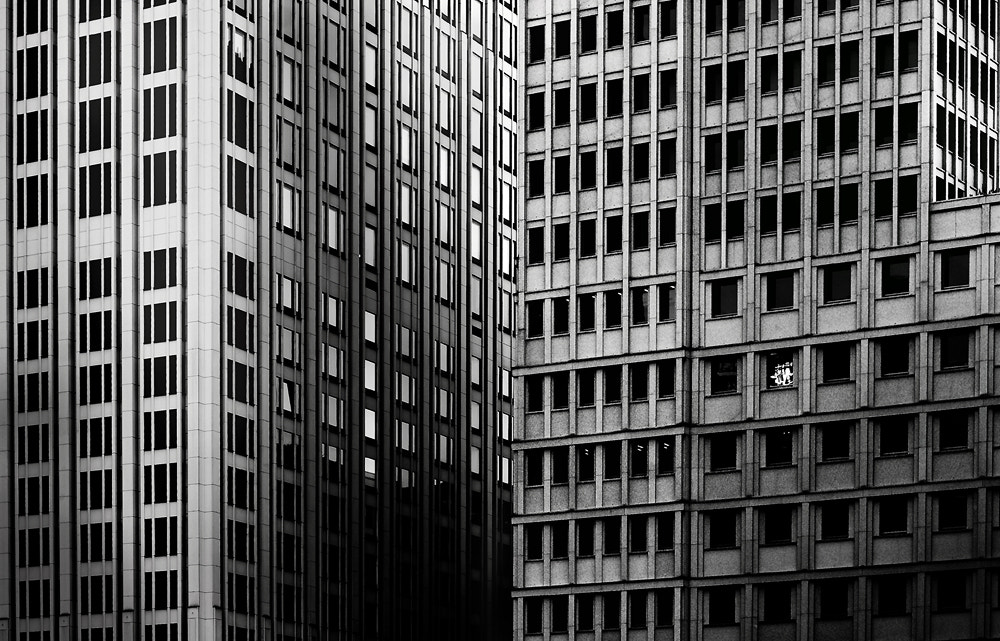Photograph Windows by Ulf Buschmann on 500px