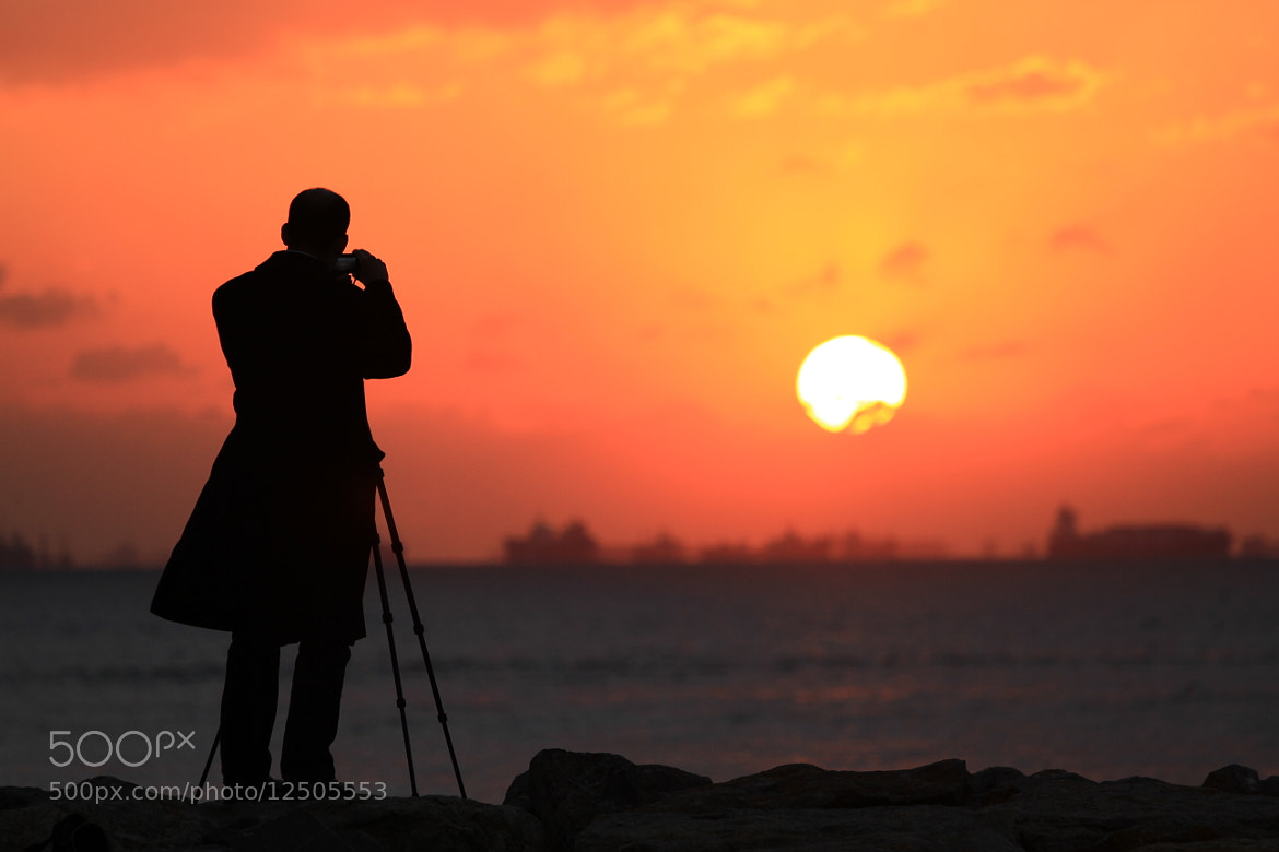 Photograph Photographer by Doga Yarman on 500px