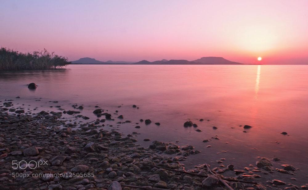 Photograph Soós Bay by Hober Szabolcs on 500px