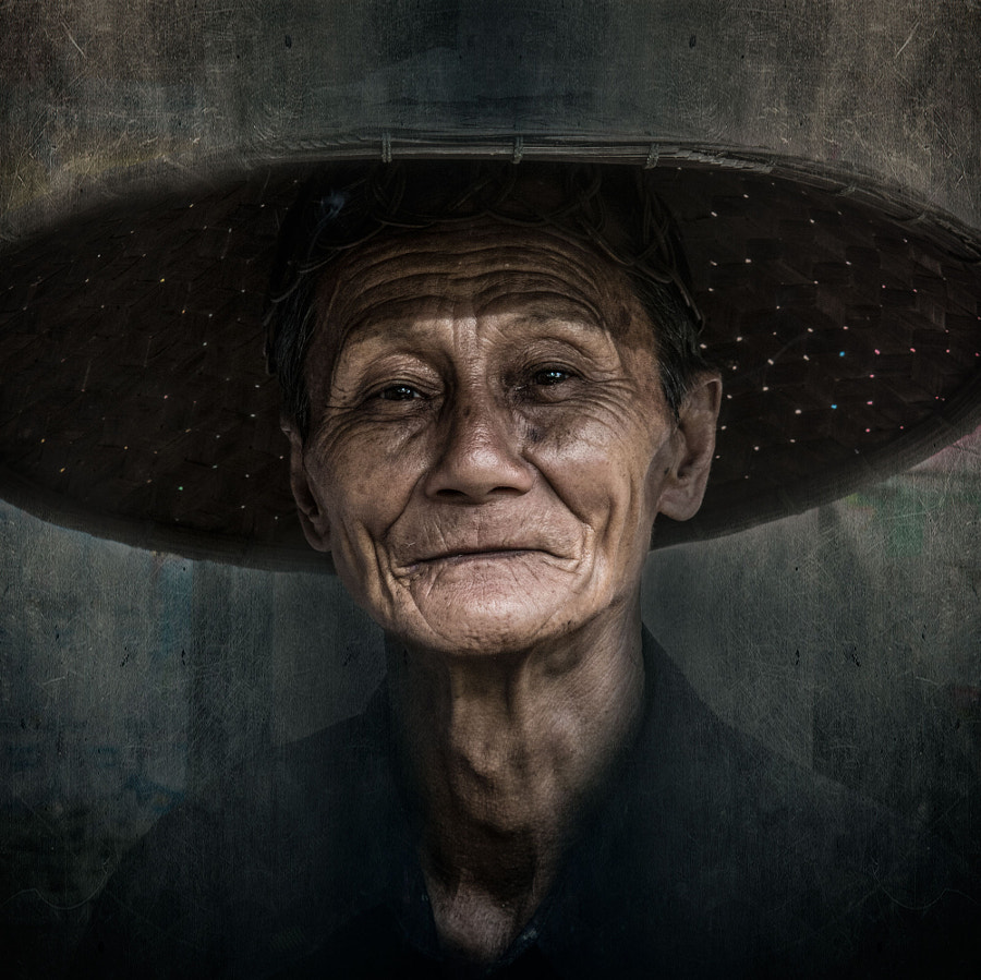 Proud of my hat by Gianstefano Fontana Vaprio on 500px.com