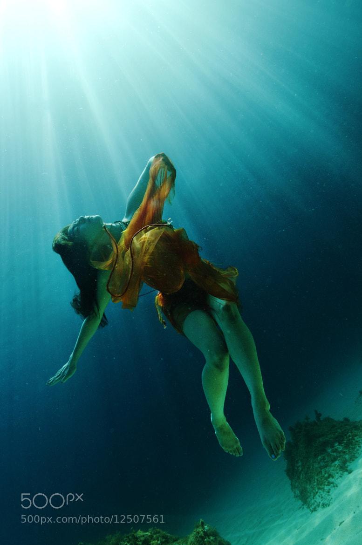 Photograph flow by Kurt Arrigo on 500px