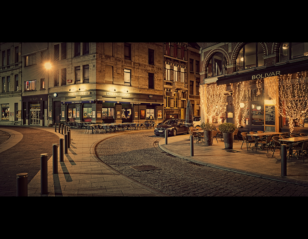 Photograph From Antwerp with Love by Allard Schager on 500px