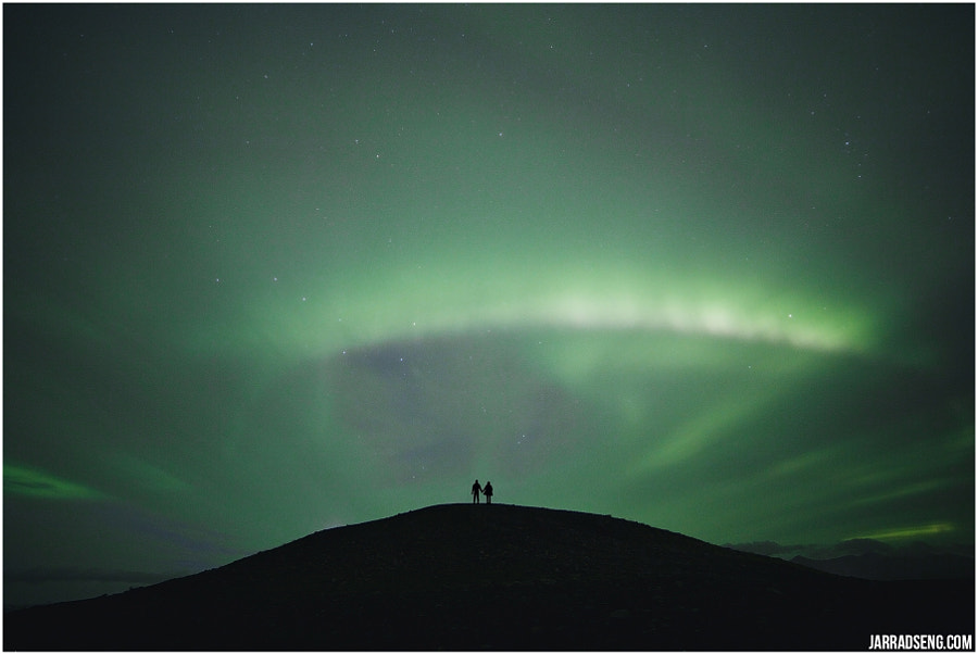 You and I Against the World by Jarrad Seng on 500px.com