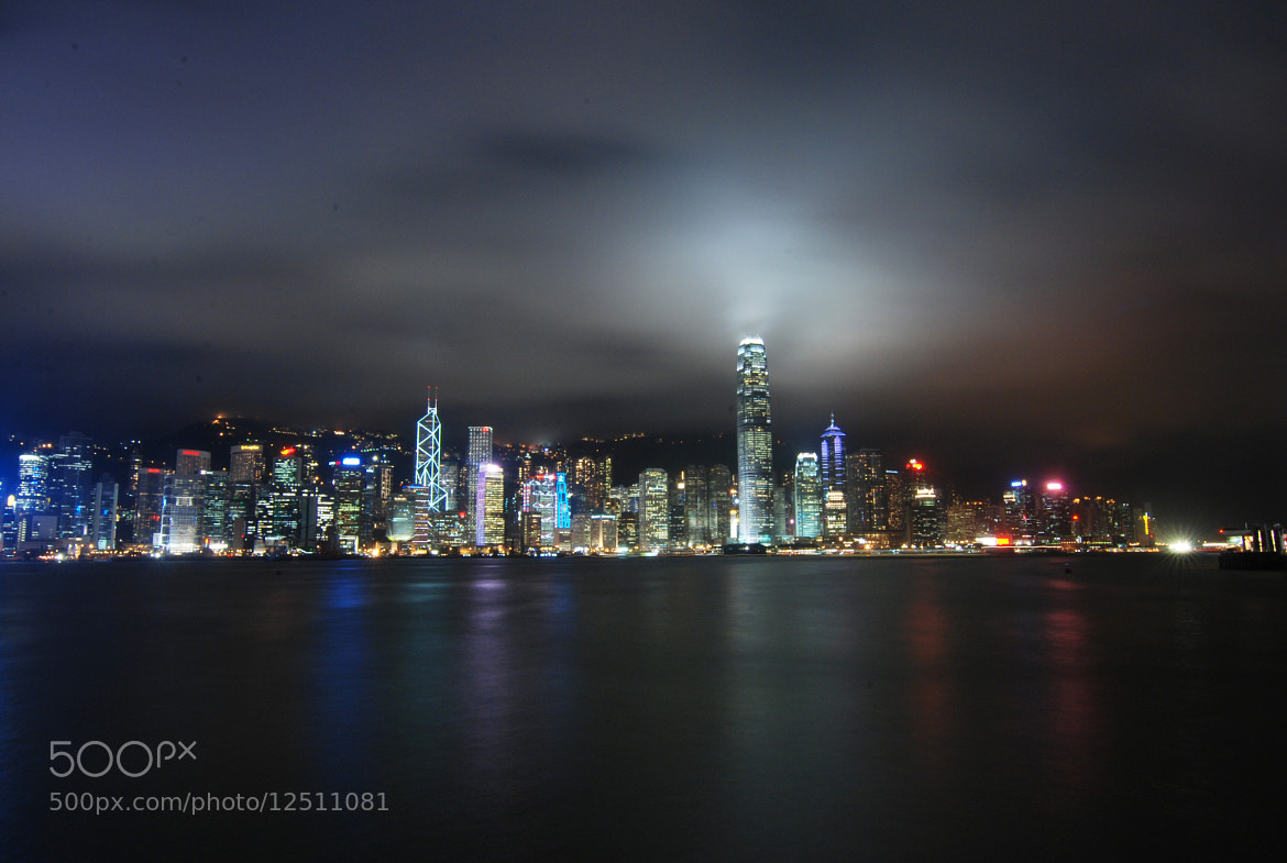Photograph Avenue of Stars Hong Kong by My Imagination House on 500px