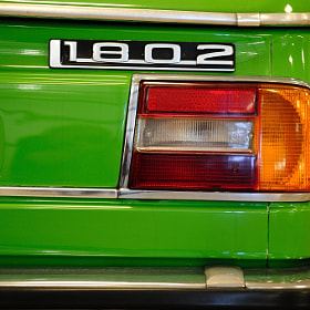 BMW 1802 by Hot Chili Pics (surfer1604)) on 500px.com