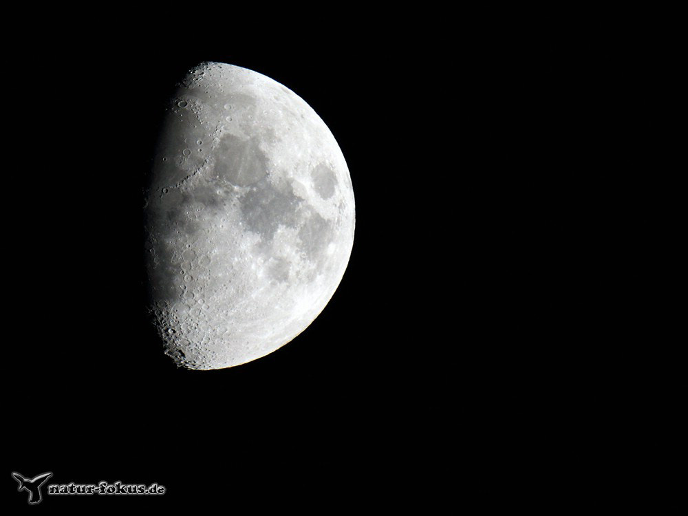 Photograph Moon by Christian Meer on 500px
