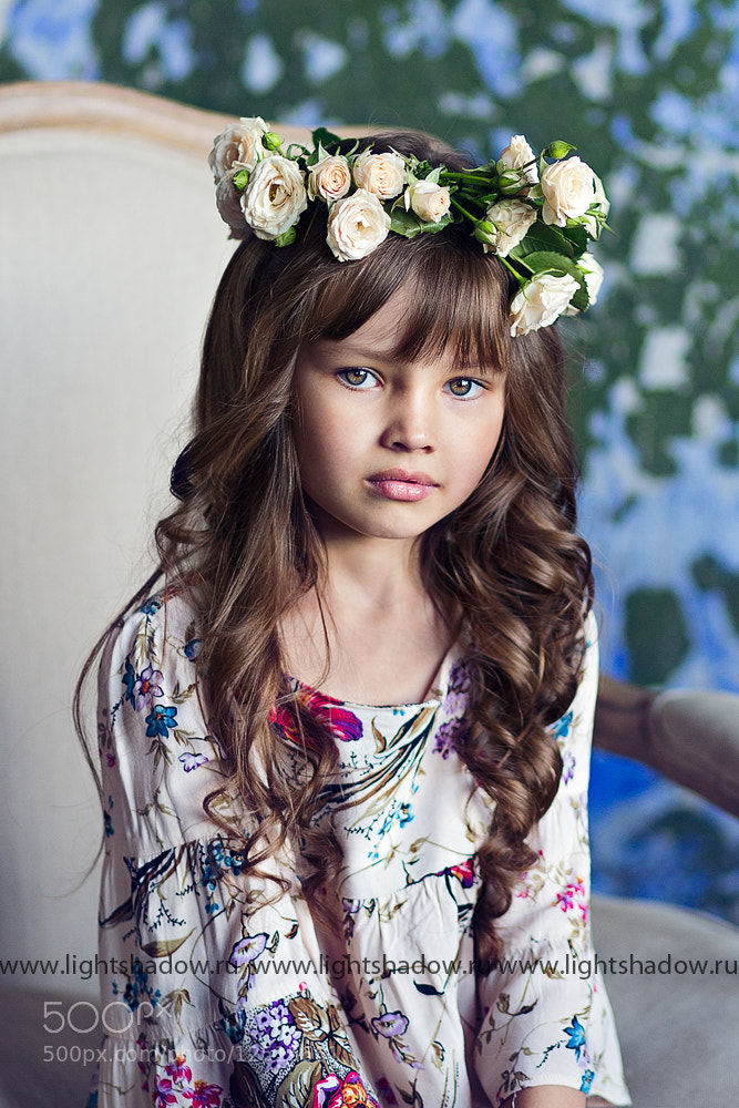Photograph Алёна! by Aleksandra Loginova on 500px