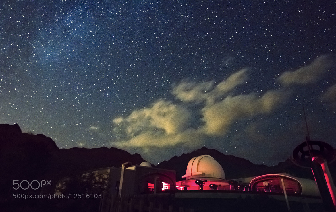 Photograph observatory by gianni triggiani on 500px