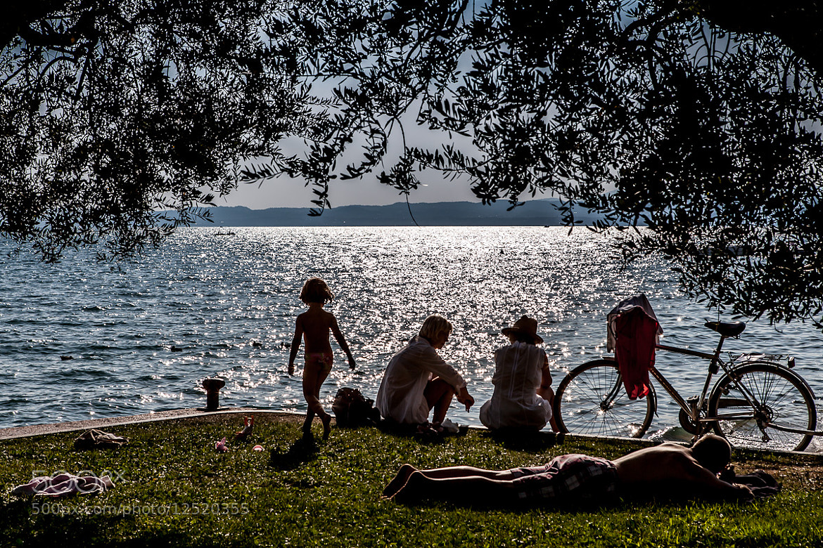 Photograph holiday on Garda Lake by Andrea Fantinati on 500px
