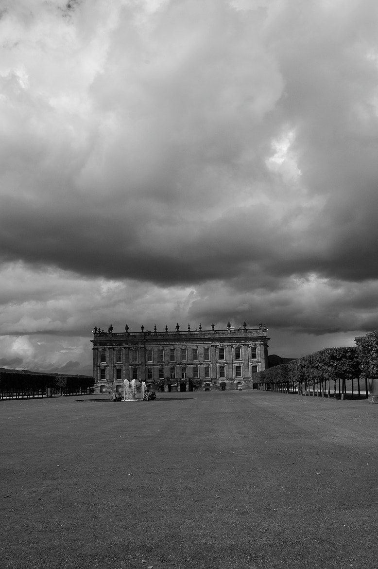 Photograph Blenheim Palace by beda  on 500px