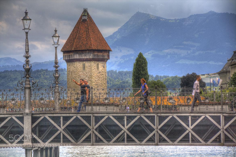 Photograph Lucerna by Víctor Seco Hidalgo on 500px