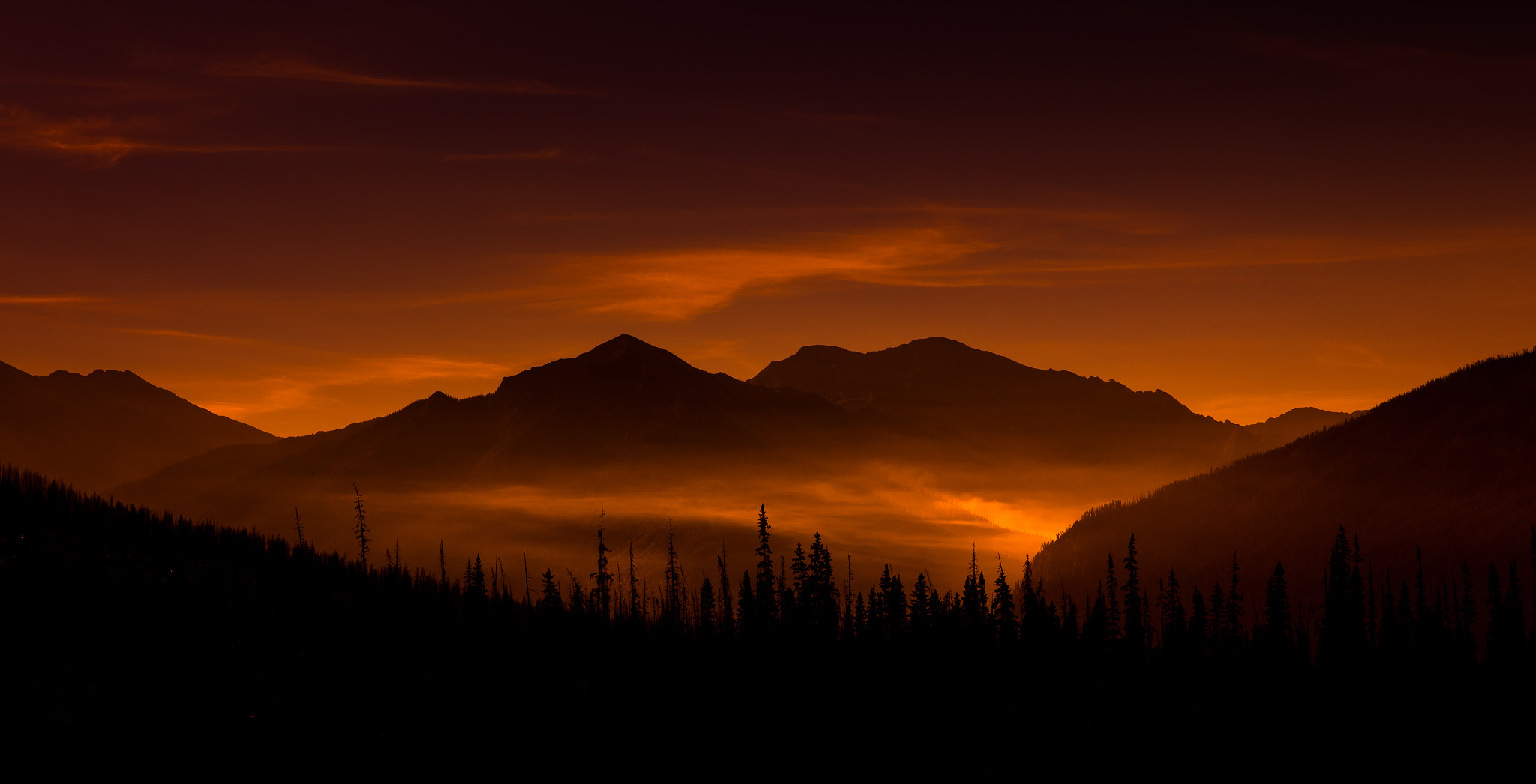 Photograph Kootenay by Brian Behling on 500px