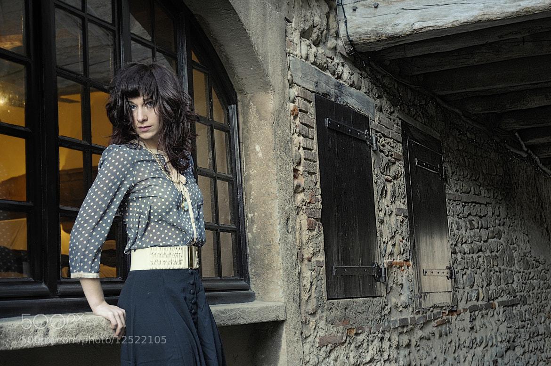 Photograph mathou by kak tuss on 500px