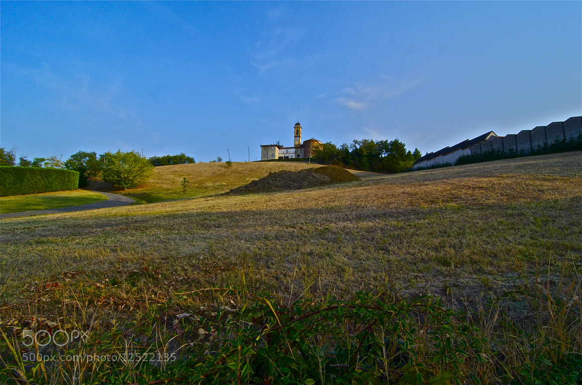 Photograph CHIESA + by Vlady . on 500px