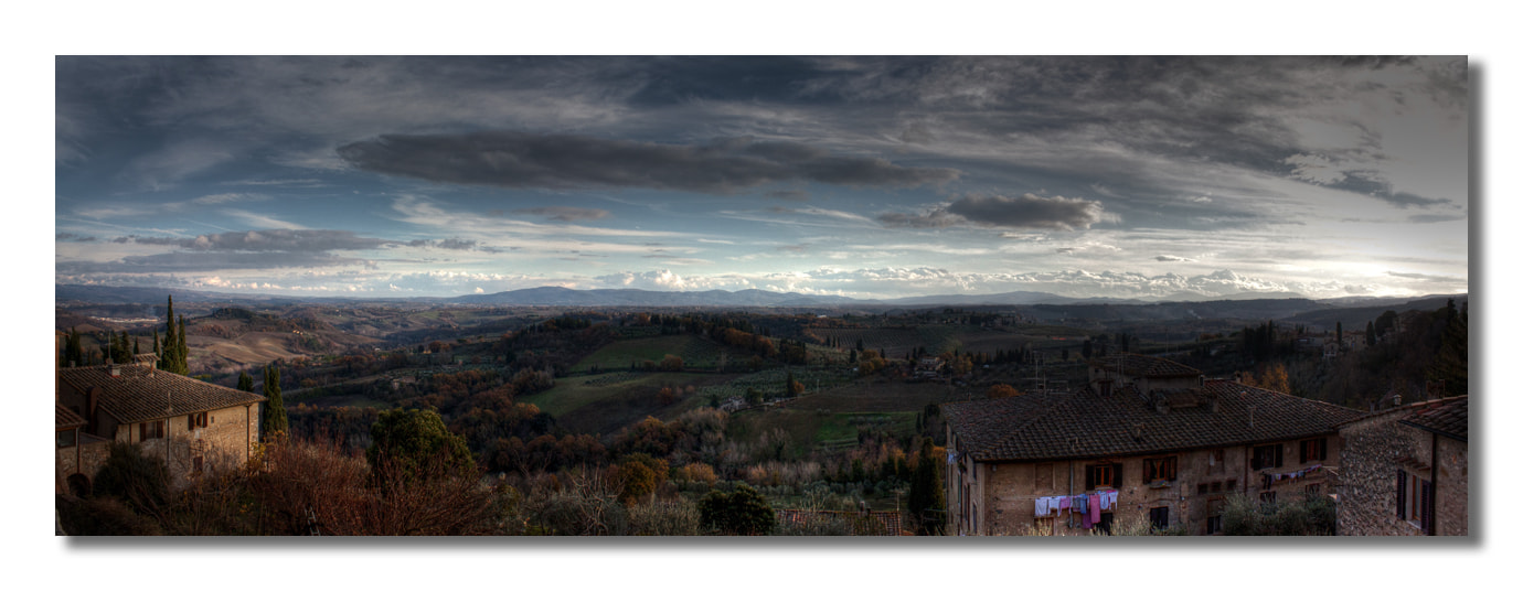 Photograph What a wonderful world - part 2 by Andrea Silvestri on 500px