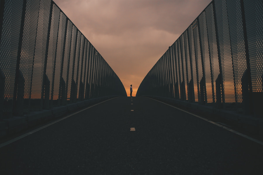 0wnperspective by Daan Zahradnik on 500px.com