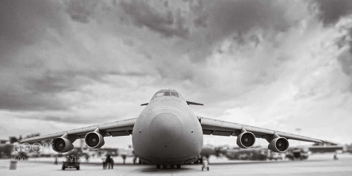 Photograph C5 Galaxy by Scott Stringham on 500px