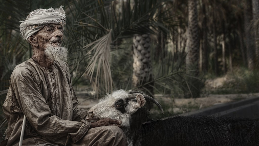 Photograph somwhere in Oman by somYot` s Blend Werk on 500px
