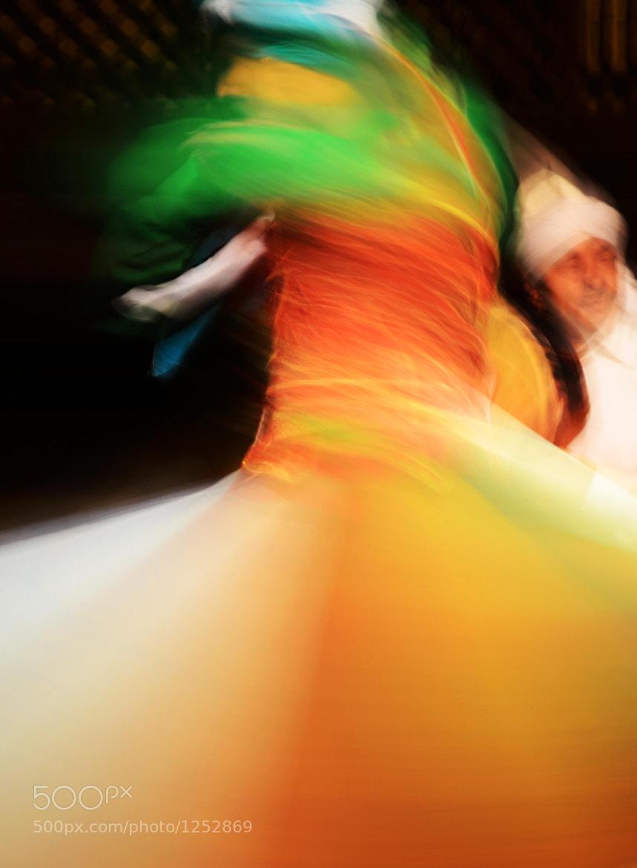 Photograph Tanoura by Ayman Yehia on 500px