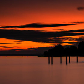 the*day´s*end by Thomas Schlueter (schlueter)) on 500px.com