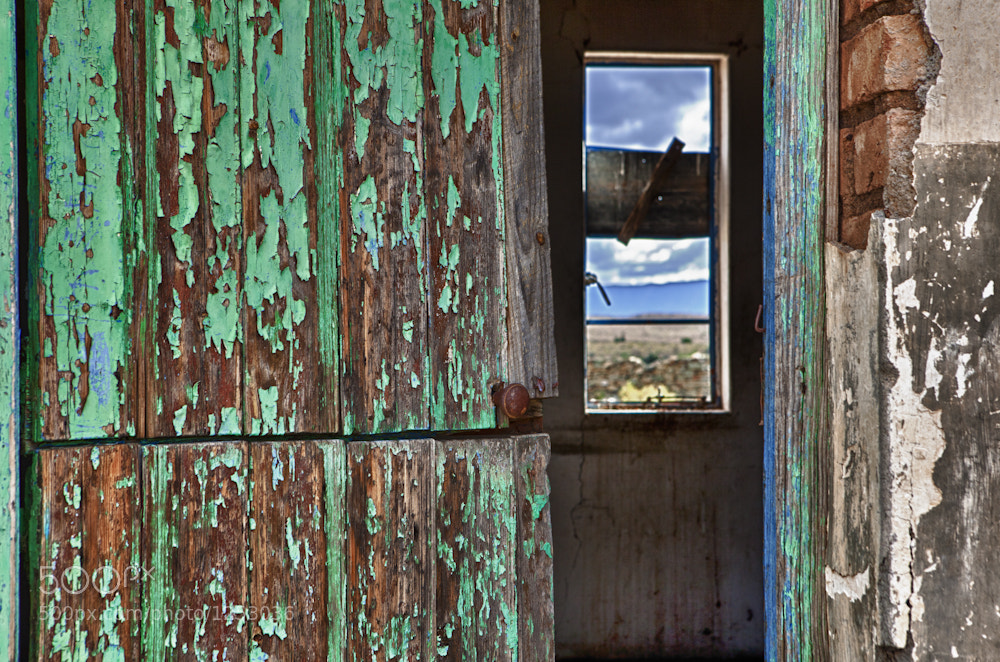 Photograph Window to ... by Mario Moreno on 500px