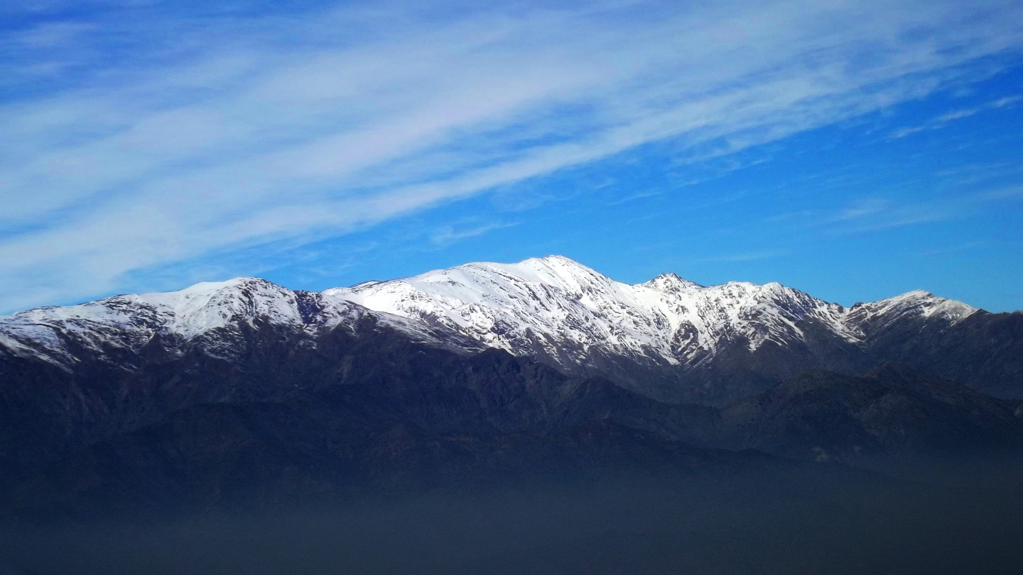 Photograph Cordillera majestuosa! by andres vejar on 500px
