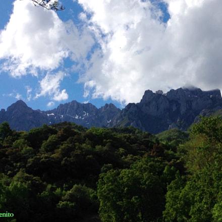 Fuente De Espinama Potes- Cantabria