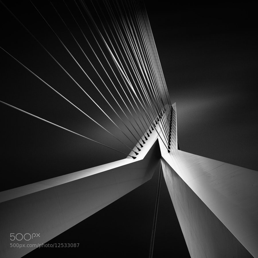 Photograph Shape Of Light XIII by Joel (Julius) Tjintjelaar on 500px