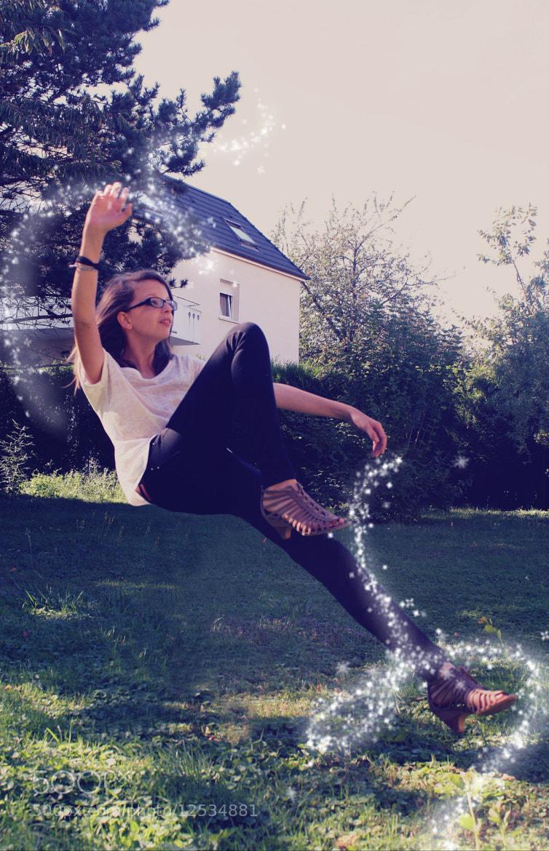 Photograph Levitation  by Schneider  Marie on 500px
