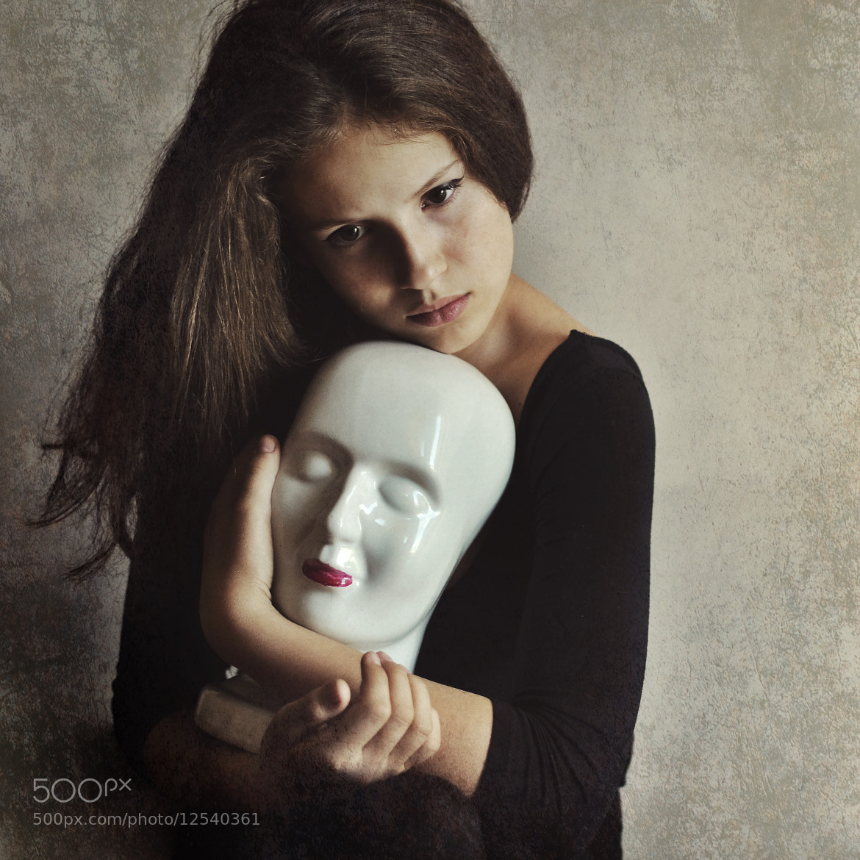 Photograph Fashion Hamlet I. by Dagmara Karolik on 500px