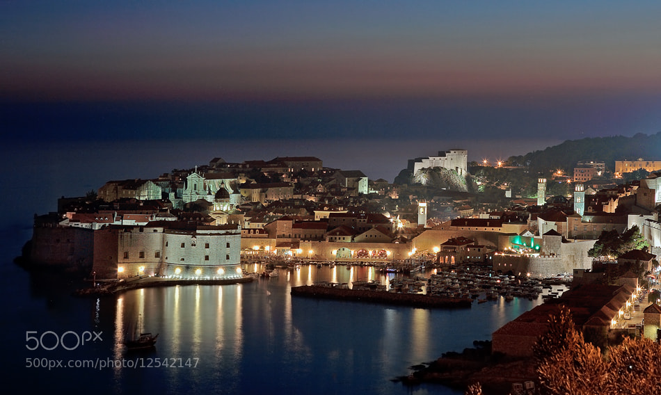 Photograph Dubrovnik by Rafał K. on 500px