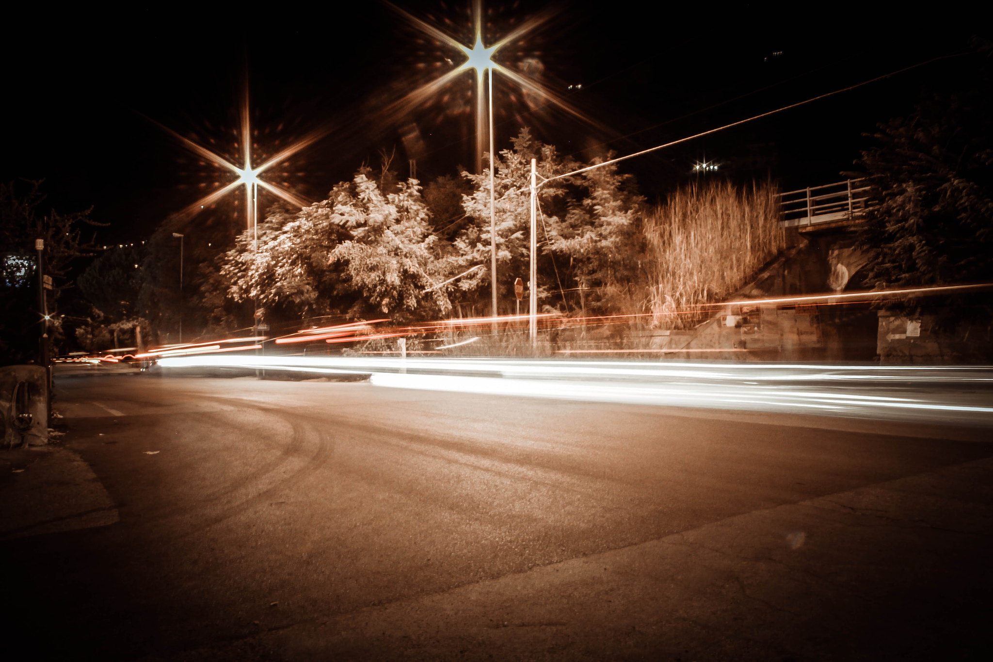 Photograph City Road by Vincenzo Coppola on 500px