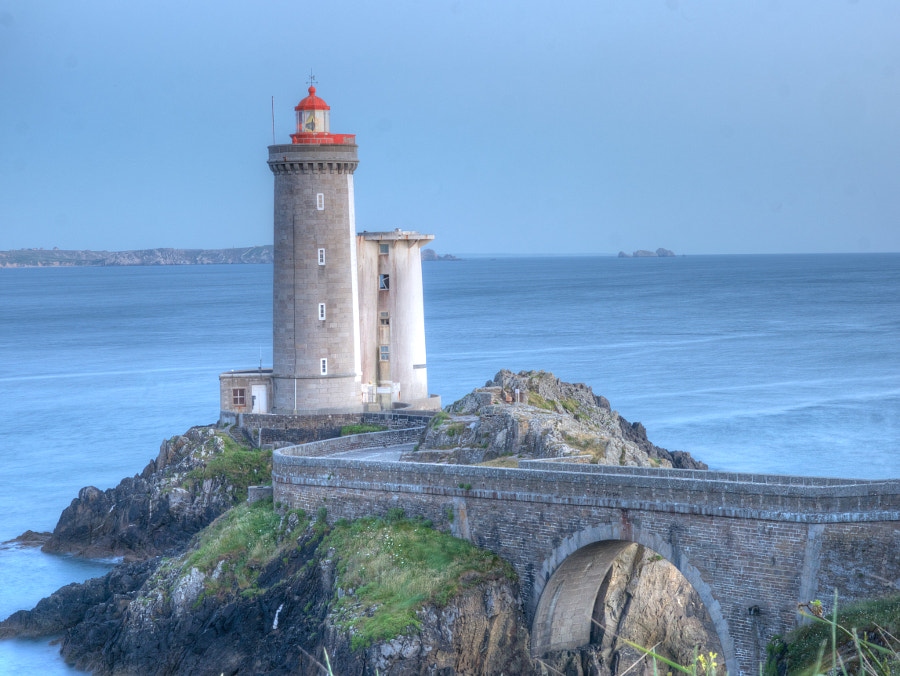 Phare du Petit Minou by Des Paroz on 500px.com